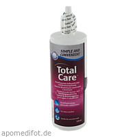 TOTALCARE Desinfektions/Aufbewahrungslösung, 120 ML, AMO Germany GmbH