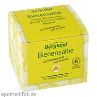 Bienensalbe BDIH, 30 ML, Bergland-Pharma GmbH & Co. KG