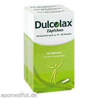 DULCOLAX, 30 ST, Sanofi-Aventis Deutschland GmbH GB Selbstmedikation /Consumer-Care