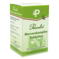 Presselin Nervenkomplex, 200 ST, COMBUSTIN Pharmazeutische Präparate GmbH