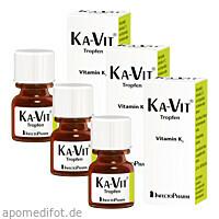 KA-VIT Tropfen, 3X10 ML, Infectopharm Arzn.U.Consilium GmbH