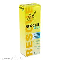 Bach Original Rescue Gel, 30 G, Nelsons GmbH