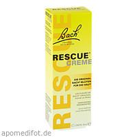 Bach Original Rescue Creme, 30 G, Nelsons GmbH