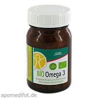 Omega 3 Perillaöl biologische Kapseln, 150 ST, Gse Vertrieb Biologische Nahrungsergänzungs- & Heilmittel GmbH