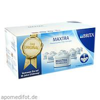 Brita Maxtra-Filterkartusche Pack 6, 6 ST, Kyberg experts GmbH