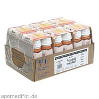 Fresubin energy fibre DRINK Banane Trinkflasche, 6X4X200 ML, Fresenius Kabi Deutschland GmbH