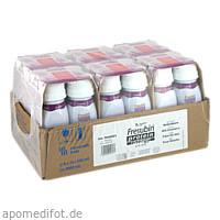 Fresubin protein energy DRINK Walderdbeere Trinkfl, 6X4X200 ML, Fresenius Kabi Deutschland GmbH