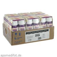 Fresubin protein energy DRINK Multifrucht Trinkfl., 6X4X200 ML, Fresenius Kabi Deutschland GmbH