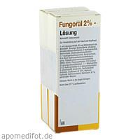 Fungoral 2%-Lösung, 120 ML, Emra-Med Arzneimittel GmbH