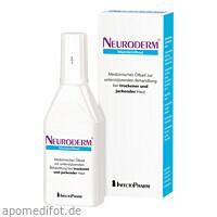 Neuroderm Mandelölbad, 500 ML, Infectopharm Arzn.U.Consilium GmbH