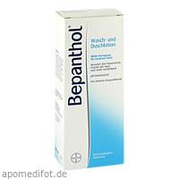 Bepanthol Wasch- u. Duschlotion, 200 ML, Bayer Vital GmbH
