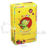 Kinder Vitaminchen, 28 ST, Dr.Bosshammer Pharma GmbH
