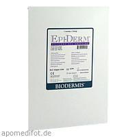 Epi-Derm Silikonfolie 3.6x15cm, 1 ST, Dermamedix