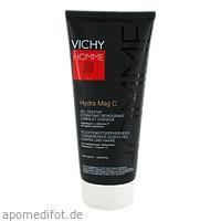 VICHY HOMME HYDRA MAG C DUSCHGEL, 200 ML, L'oreal Deutschland GmbH