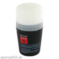 Vichy Homme Deo Roll-On sensible Haut, 50 ML, L'oreal Deutschland GmbH