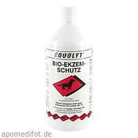 EQUOLYT Bio-Ekzem-Schutz vet, 1000 ML, Canina Pharma GmbH