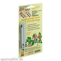 Zeckenzange Ultra Chirurgenstahl, 1 ST, Inkosmia GmbH & Cie. KG