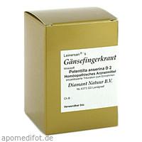 Gänsefingerkraut, 60 ST, Diamant Natuur GmbH