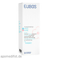 EUBOS Kinder HAUT RUHE Badeöl, 125 ML, Dr.Hobein (Nachf.) GmbH