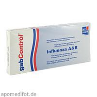 Influenza A+B, 1 ST, Abbott Rapid Diagnostics Germany GmbH