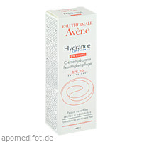 Avene Hydrance Optimale UV riche, 40 ML, Pierre Fabre Pharma GmbH