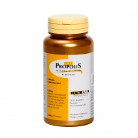 Propolis Vitamin C + Zink, 60 ST, Health Care Products Vertriebs GmbH