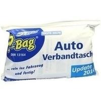 Senada KFZ P-Bag Beutel, 1 ST, Erena Verbandstoffe GmbH & Co. KG