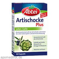 Abtei Artischocke, 30 ST, Omega Pharma Deutschland GmbH