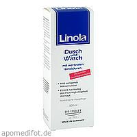 Linola Dusch und Wasch, 300 ML, Dr. August Wolff GmbH & Co. KG Arzneimittel