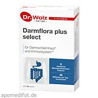 Darmflora plus select, 80 ST, Dr. Wolz Zell GmbH
