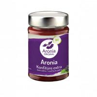 Bio Aronia-Konfitüre extra, 225 G, Aronia Original Naturprodukte GmbH