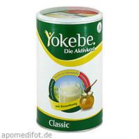 Yokebe Classic, 500 G, Naturwohl Pharma GmbH