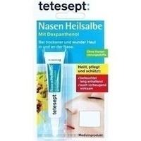 tetesept Nasen Heilsalbe, 5 G, Merz Consumer Care GmbH