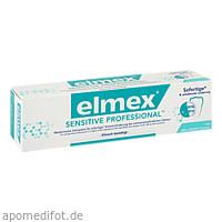 elmex SENSITIVE Professional, 75 ML, Cp Gaba GmbH