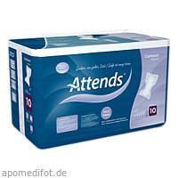 Attends Contours Regular 10, 21 ST, Attends GmbH