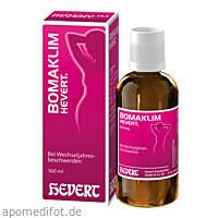Bomaklim Hevert, 100 ML, Hevert Arzneimittel GmbH & Co. KG
