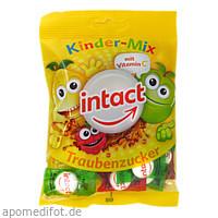 intact Traubenz. Kinder Mix, 75 G, Sanotact GmbH
