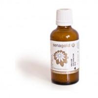 Biochemie Senagold Nr. 4 Kalium chloratum D 6, 50 G, Senagold Naturheilmittel GmbH