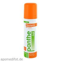 Panthenol Haut Spray, 150 ML, Axisis GmbH