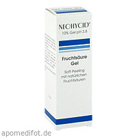 Neo Hycid 10% Fruchtsäure Gel, 50 ML, Neotopic GmbH & Co. KG