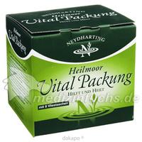 Neydharting Heilmoor Vital Packung, 1 KG, Heilmoorbad Neydharting GmbH