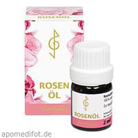 ROSEN ÖL, 2 ML, Bombastus-Werke AG