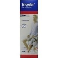 Tricodur GenuMotion Gr.M weiß, 1 ST, Bsn Medical GmbH