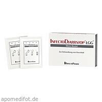 Infectodiarrstop LGG Mono Beutel, 10 ST, Infectopharm Arzn.U.Consilium GmbH