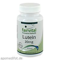 Lutein, 90 ST, Fairvital B. V.