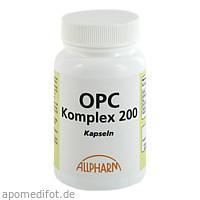 OPC Traubenkernextrakt, 60 ST, Allpharm Vertriebs GmbH