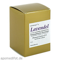 Lavendel, 60 ST, Diamant Natuur GmbH