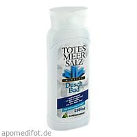 TOTES MEER SALZ DUSCHBAD, 250 ML, Azett GmbH & Co. KG
