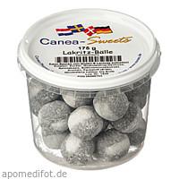 Canea-Sweets Lakritz-Bälle, 175 G, Pharma Peter GmbH