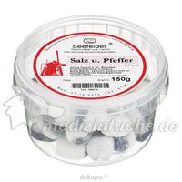 Seefelder Salz und Pfeffer KDA Dose, 150 G, Kda Pharmavertrieb Arndt GmbH
